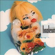 Click here for more info about 'Linoleum - On A Tuesday'