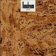 Click here for more info about 'Linoleum - Smear - Linoleum sleeve - Sealed'