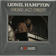 Click here for more info about 'Lionel Hampton - Chicago Jazz Concert'