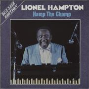 Click here for more info about 'Lionel Hampton - Hamp The Champ'