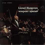 Click here for more info about 'Lionel Hampton - Newport Uproar!'