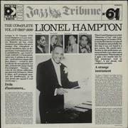 Click here for more info about 'The Complete Lionel Hampton Vol. 1/2 (1937-1938)'