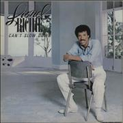 Click here for more info about 'Lionel Richie - Can't Slow Down'