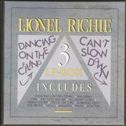 Click here for more info about 'Lionel Richie - Compilation'