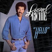 Click here for more info about 'Lionel Richie - Hello'