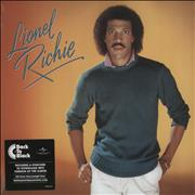 Click here for more info about 'Lionel Richie - Lionel Richie - 180gm Vinyl - Sealed'
