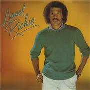 Click here for more info about 'Lionel Richie - Lionel Richie'