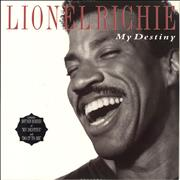 Click here for more info about 'Lionel Richie - My Destiny'
