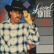 Click here for more info about 'Lionel Richie - Penny Lover'