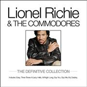 Click here for more info about 'Lionel Richie - The Definitive Collection'