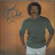 Click here for more info about 'Lionel Richie - Truly'