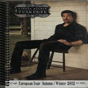 Click here for more info about 'Lionel Richie - Tuskegee - European Tour 2012'