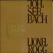 Click here for more info about 'Lionel Rogg - Bach: Complete Organ Works: Volume 2'