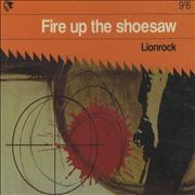 Click here for more info about 'Lionrock - Fire Up The Shadow'