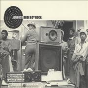 Click here for more info about 'Lionrock - Rude Boy Rock'