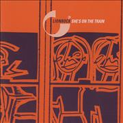 Click here for more info about 'Lionrock - She's On The Train'