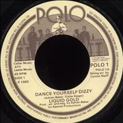 Click here for more info about 'Liquid Gold - Dance Youself Dizzy - Jukebox'