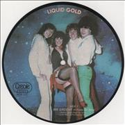 Click here for more info about 'Liquid Gold - Mr Groovy (It Feels So Nice)'