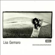 Click here for more info about 'Lisa Germano - Happiness + Geek The Girl'