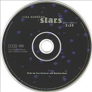 Click here for more info about 'Lisa Germano - Stars'