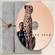 Click here for more info about 'Lisa Gerrard - Ashes And Snow Soundtrack'