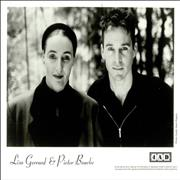 Click here for more info about 'Lisa Gerrard - Duality'