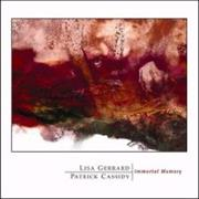 Click here for more info about 'Lisa Gerrard - Immortal Memory'