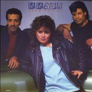 Click here for more info about 'Lisa Lisa & Cult Jam - Head To Toe'