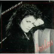 Click here for more info about 'Lisa Lisa & Cult Jam - Kiss Your Tears Away'