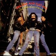 Click here for more info about 'Lisa Lisa & Cult Jam - Little Jackie Wants To Be A Star'