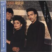 Click here for more info about 'Lisa Lisa & Cult Jam - Spanish Fly + Obi'