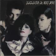 Click here for more info about 'Lisa Lisa & Cult Jam - With Full Force'