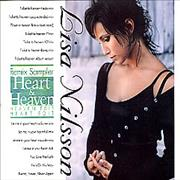 Click here for more info about 'Lisa Nilsson - Heart & Heaven'