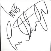 Click here for more info about 'Lisa Stansfield - Autograph'
