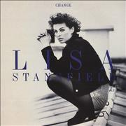 Click here for more info about 'Lisa Stansfield - Change'