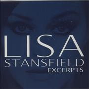 Click here for more info about 'Lisa Stansfield - Excerpts'
