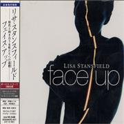 Click here for more info about 'Lisa Stansfield - Face Up'