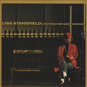 Click here for more info about 'Lisa Stansfield - Live Together'