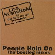 Click here for more info about 'Lisa Stansfield - People Hold On The Bootleg Mixes'