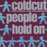 Click here for more info about 'Lisa Stansfield - People Hold On'
