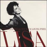 Click here for more info about 'Lisa Stansfield - Set Your Loving Free'