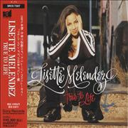 Click here for more info about 'Lisette Melendez - True To Life'