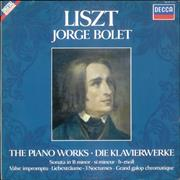 Click here for more info about 'Franz Liszt - The Piano Works Vol.3 - Sonata in B minor'