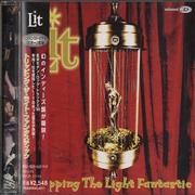 Click here for more info about 'Lit - Tripping The Light Fantastic'