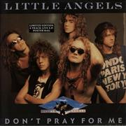 Click here for more info about 'Little Angels - Don't Pray For Me'
