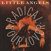 Click here for more info about 'Little Angels - Radical Your Lover'