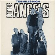 Click here for more info about 'Little Angels - Ten Miles High - 2 CD set'