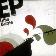 Click here for more info about 'Little Barrie - EP'