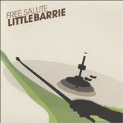 Click here for more info about 'Little Barrie - Free Salute'