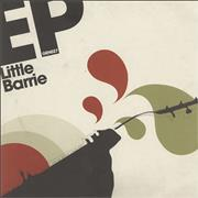 Click here for more info about 'Little Barrie - Little Barrie EP'